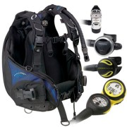 30% Off Scuba Package w Hera BC