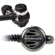 Oceanic Delta 4 Regulator