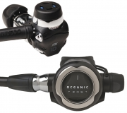 Oceanic Eos Regulator